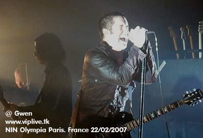 Trent 2007