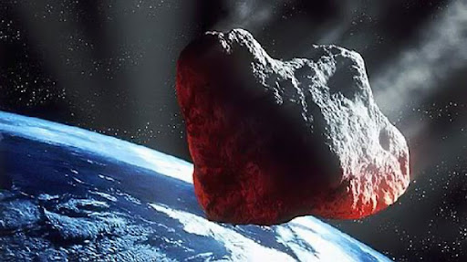 Meteorites Hitting Earth. what's hitting the earth?