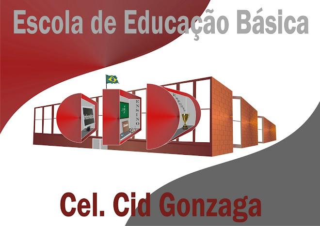 Escola de Educação Básica Coronel Cid Gonzaga