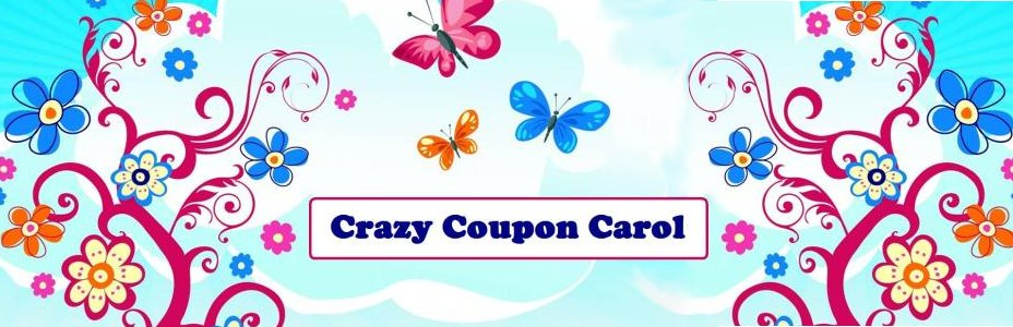 CRAZY Coupon Carol