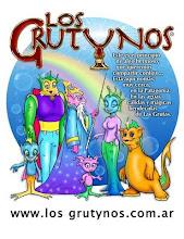 Los Grutynos