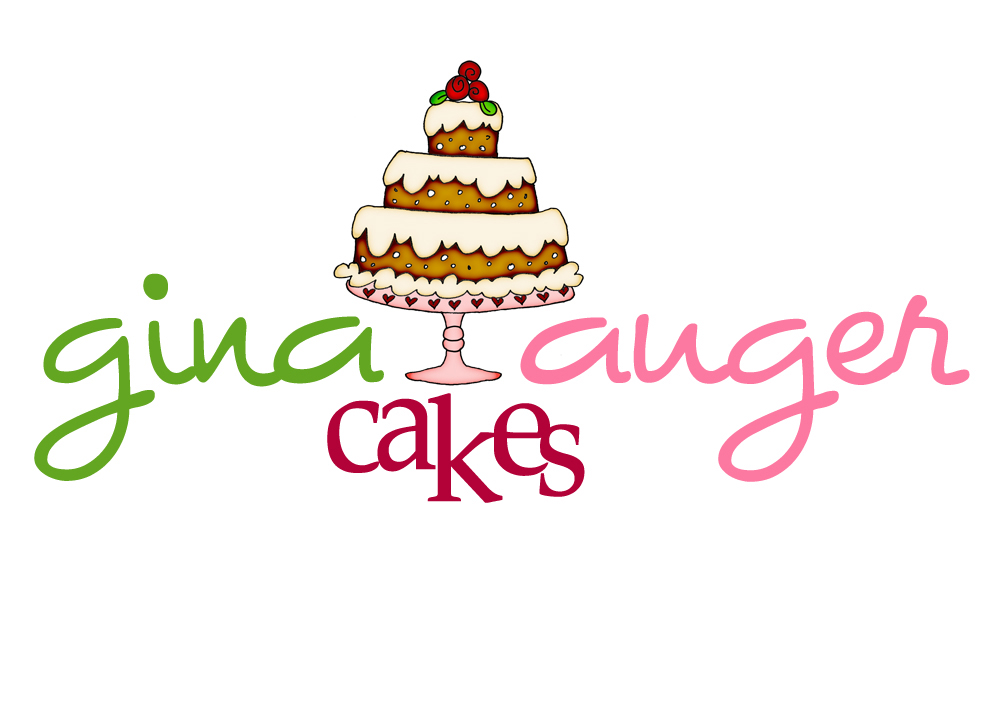 Cake logo  Etsy