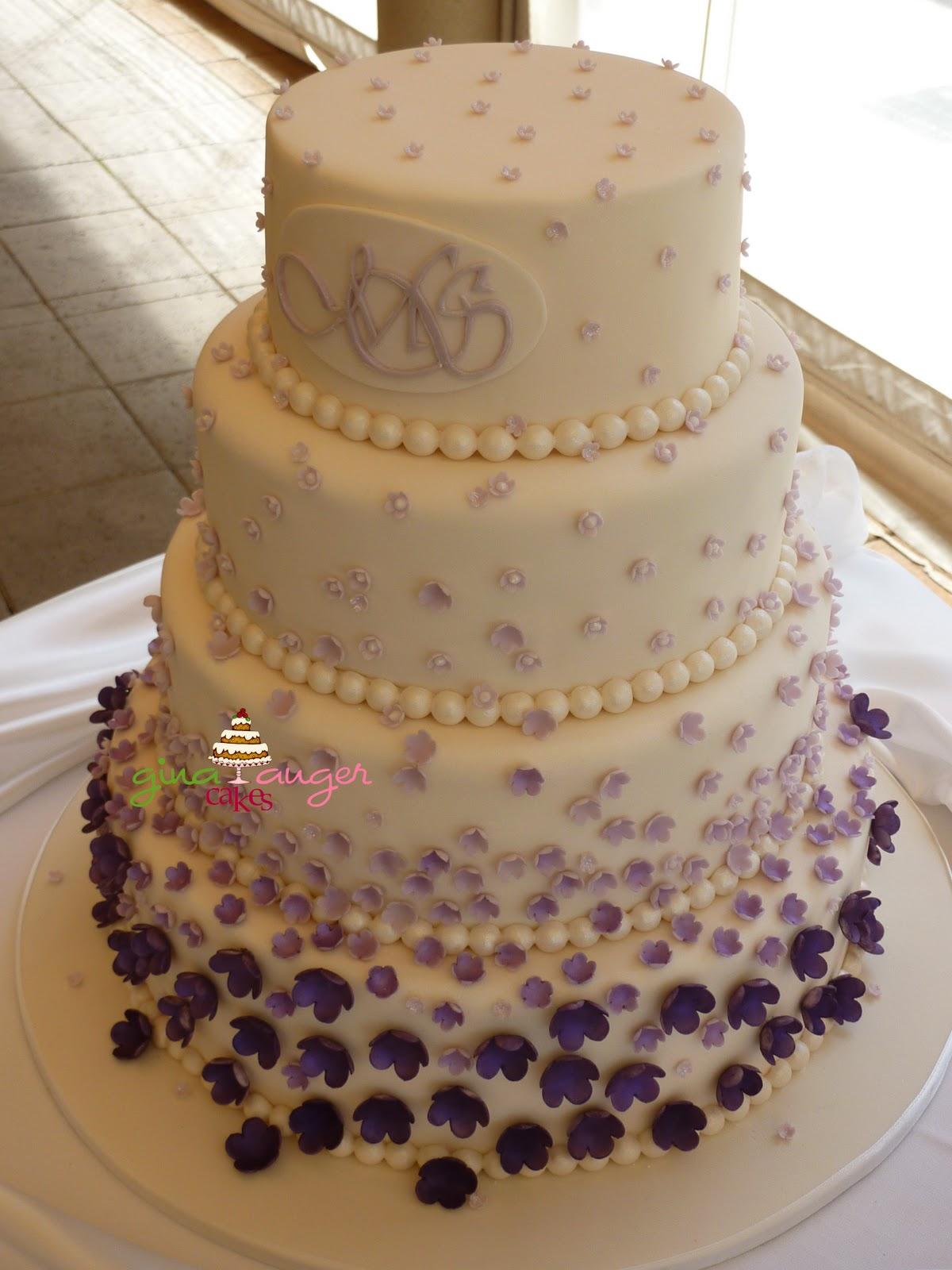 Top That Dockside Wedding Cake Mr & Mrs Whiting