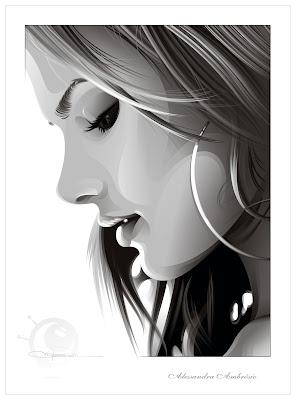 Beautiful Vector Illustrations Works