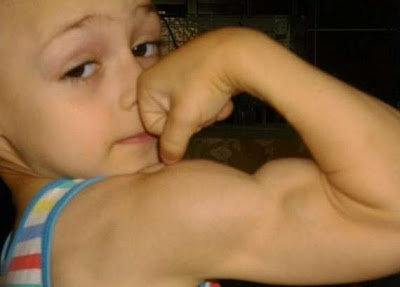 World's Strongest Italian Boy's Pictures Seen On www.coolpicturegallery.net