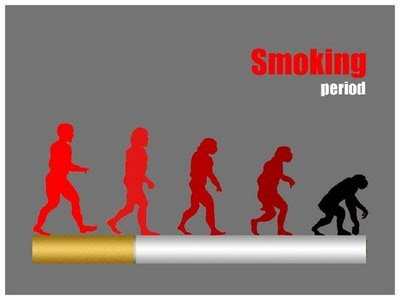 吸煙對健身的影響