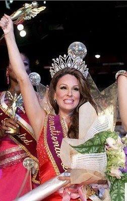 World's Weirdest Beauty Contests
