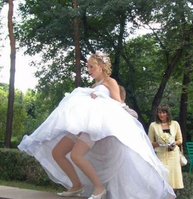 Unusual Brides | Funny Brides All Around The World