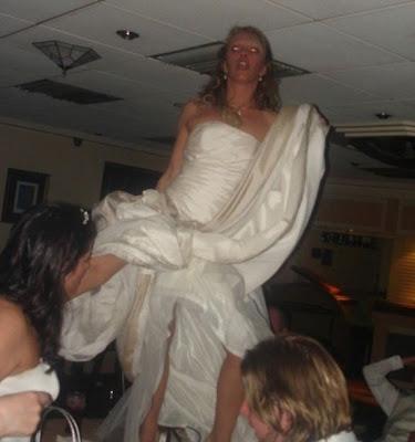 Unusual Brides   Funny Brides All Around The World