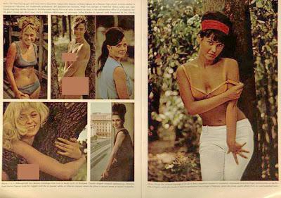 Playboy Models