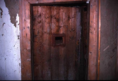 Stalin's Gulag Prison