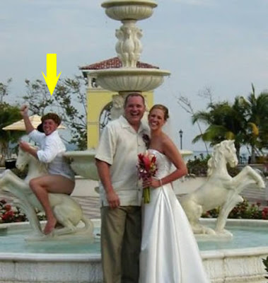 Funny And Hilirous Photobombs