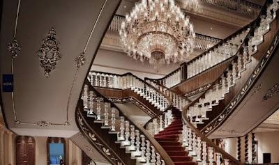 Mardan Palace Paradise Hotel