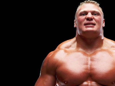 Brock Lesnar Humiliated