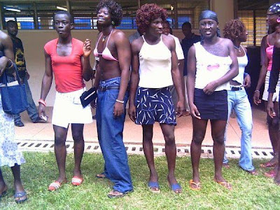African Gay Community. Tags: Weird People, Parade Pictures, Gay Community, ...