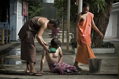 Thamkrabok Buddhist Monastery