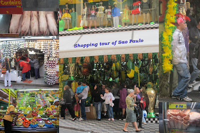 Is it a Life Experience?: Shopping Sao Paulo