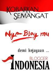 Semangat Blogger