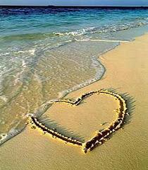 Um oceano a separar um coração...