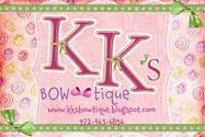 KK's Bowtique