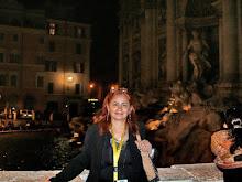Arrivederci Roma....