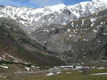 Viaje  Pirineos