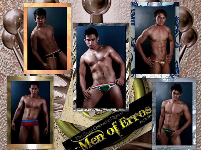 MEN OF ERROS 2010 FINAL FIVE