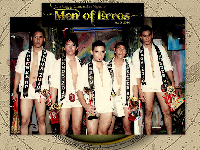 2010 MEN OF ERROS GRAND WINNER AND RUNNERS UP