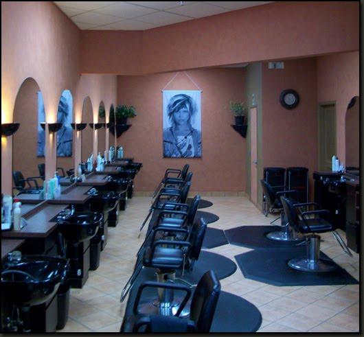 High End Nail Salon: High End Hair Salons Gallery