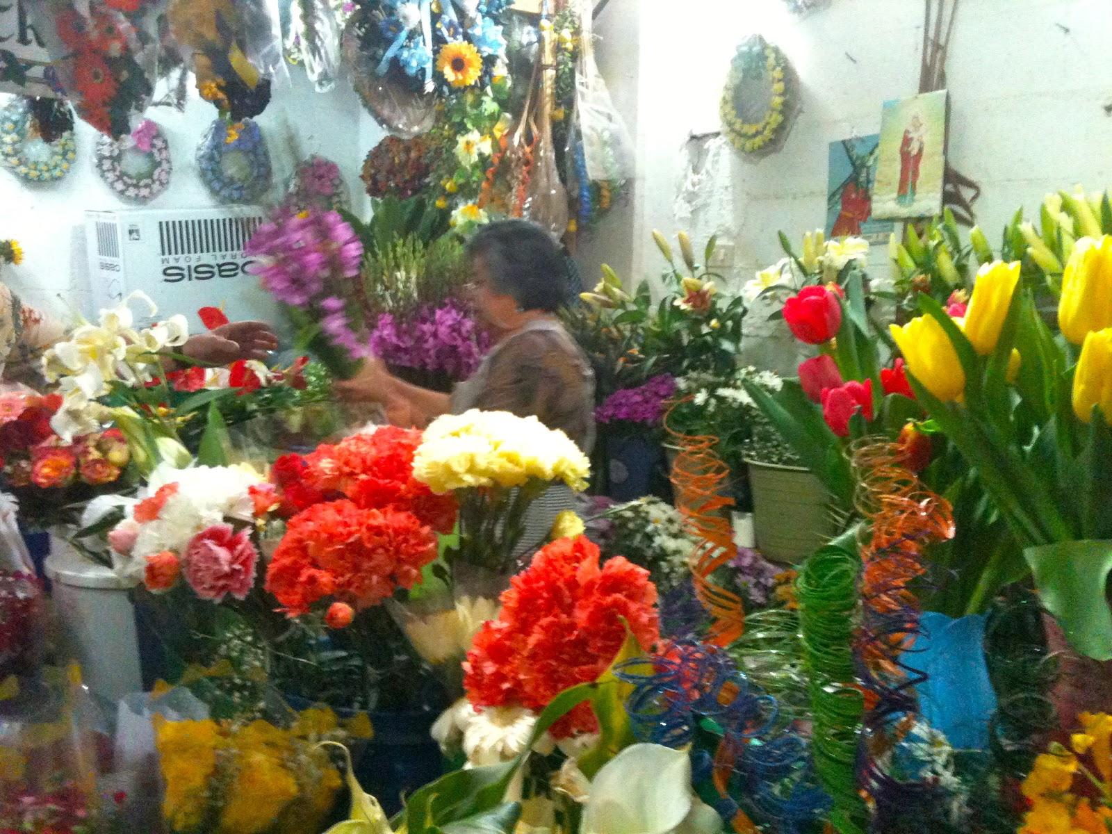 Antigua Guatemala Market El Mercado Spaswinefood