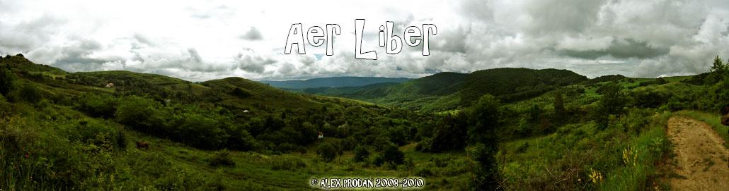 Aer Liber