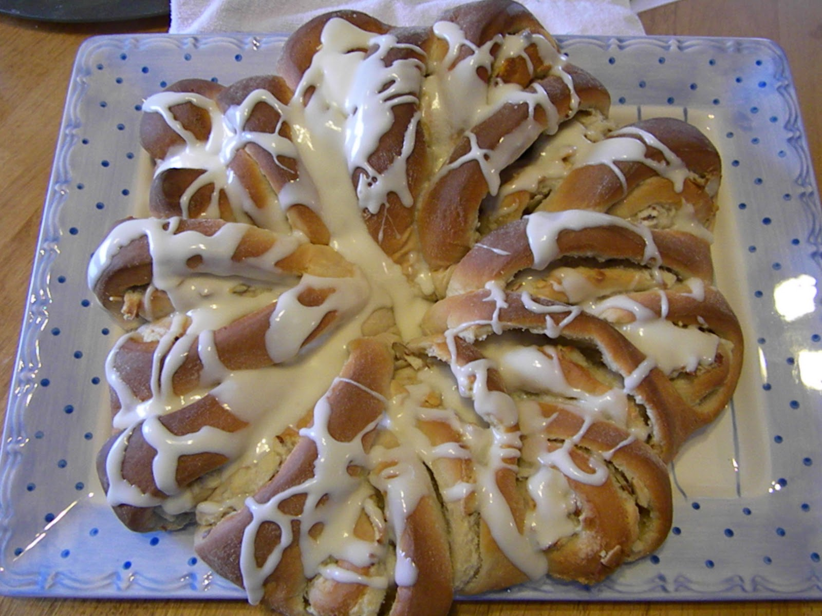 braided swedish coffee bread swedish coffee bread swedish swedish ...