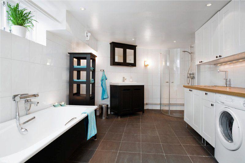 Badrum tvättstuga badrum : Bilbohuset: Annonsen...