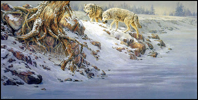 Kathleen V. Butts Wildlife Artist