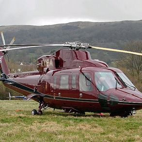 Top 5 Luxury Helicopters