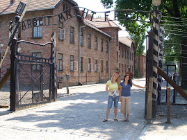 Auschwitz and the Holocaust...