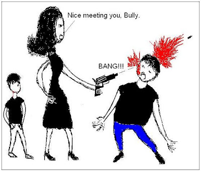 bully,cartoon,webcomic