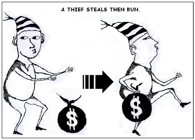 thief,politician,cartoon,webcomic
