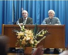 CONFERENCIA POR RAFAEL LLORÉNS MARZO 2010