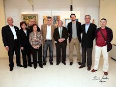 EXPOSICIÓN EN SAN JUAN DE ALICANTE, ABRIL 2010