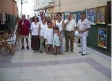 ART AL  CARRER  2008
