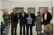 EXPOSICIÓN EN CALPE 2007