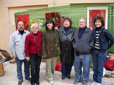 ART AL CARRER 2007