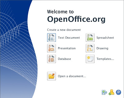 openoffice 3.4 screenshots. openoffice 3.4 screenshots