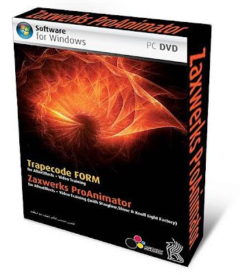 Zaxwerks ProAnimator 4.5.1
