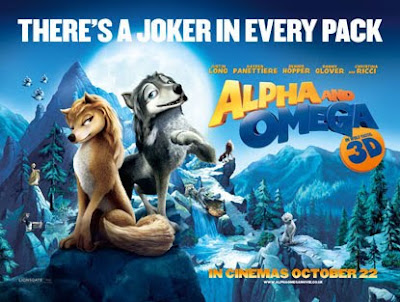 Alpha and Omega Movie