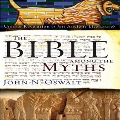 the bible among the myths Buy bible among the myths the by oswalt john n (isbn: 9780310285090) from amazon's book store everyday low prices and free delivery on eligible orders.