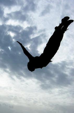 Quiero volar.