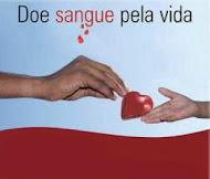 HEMOLAGOS -  SANGUE É VIDA