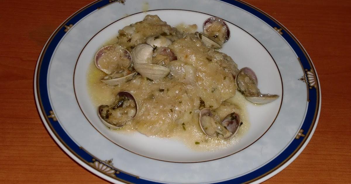 Las delicias de lourdes bacalao al cava - Cocinar bacalao congelado ...